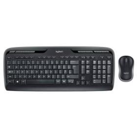 Logitech mk330 wireless keyboard and mouse combo