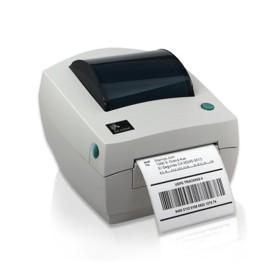 Zebra GC420T label printer