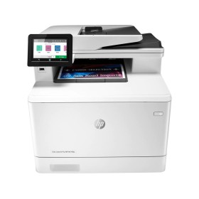 HP Color LaserJet Pro MFP M479FDN printer