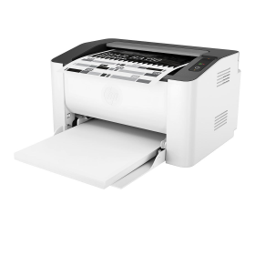 HP M107A laser printer