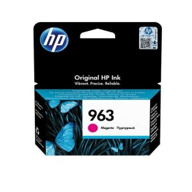 HP 963 Magenta original ink cartridge 3JA24AE