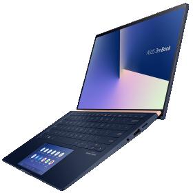 Asus Zenbook 14 UX434 Core i7 16GB RAM 512GB SSD