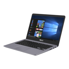 "ASUS Vivo Book S14 Core i7  8GB 512GB SSD Windows 10 14"" Laptop"