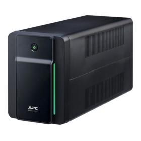 APC Back-UPS 1200VA 230V AVR IEC Sockets BX1200MI