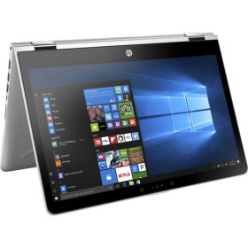 HP Pavilion X360 Core i7 8GB 256 14-inch laptop