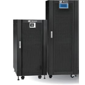 Mercury 20KVA online UPS 3 phase HIP33020S