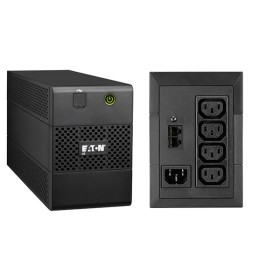 Eaton 5E 850VA UPS