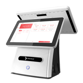 Premax POS system android PM-POS15D