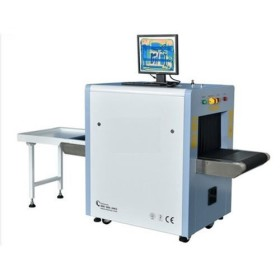 Premax X ray baggage scanner