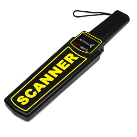 Premax handheld metal detector PM-MDS01