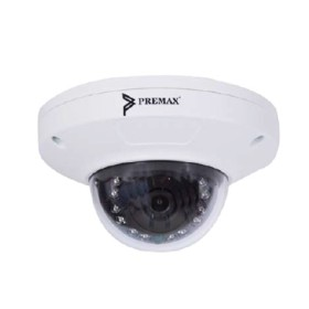 Premax 3MP IP dome CCTV camera PM-DCIP34