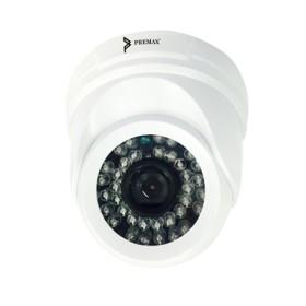 Premax 1.3MP AHD dome CCTV camera PM-DCC55