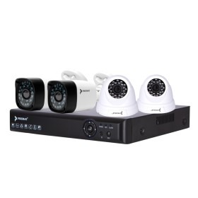 Premax 4 Channel AHD DVR CCTV KIT PM-DVRKIT134