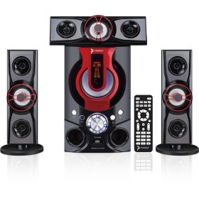 Premax woofer speaker system 3.1 PM-S3170