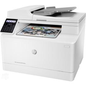 HP Color LaserJet Pro MFP M183fw printer