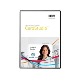 Zebra CardStudio enterprise