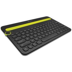 Logitech K480 bluetooth wireless keyboard
