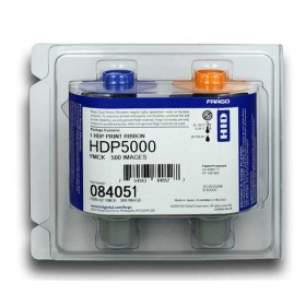 Fargo HDP5000 ribbon