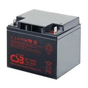 CSB 12V 40AH ups battery