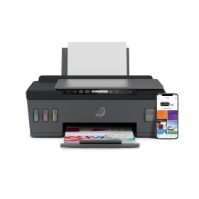 HP Smart Tank 515 Wireless Multi-function Color Printer