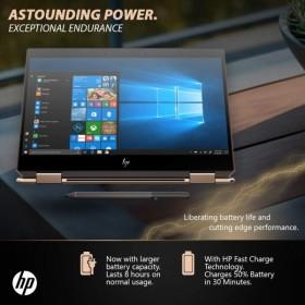 HP Spectre X360 13 i7 16GB RAM 1TB SSD (Brand New)