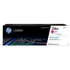 HP 216A magenta original laserJet toner cartridge (W2413A)