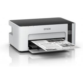Epson EcoTank M1100 Monochrome Inkjet Printer