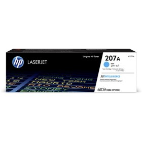 HP 207A Cyan original laserjet toner cartridge W2211A