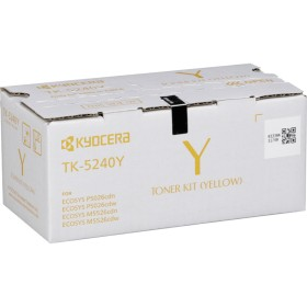 Kyocera TK-5240Y yellow toner
