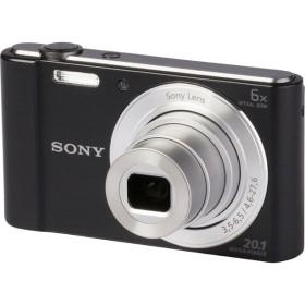 Sony cyber shot dsc-w810 digital camera