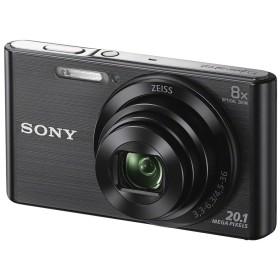 Sony cyber shot dsc-w830 compact digital camera