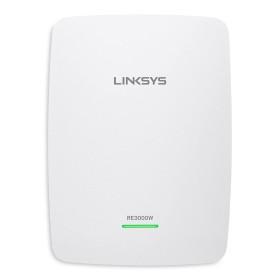 Linksys RE3000W N300 Wireless Range Extender
