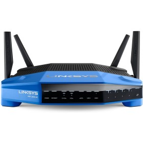 Linksys WRT1900AC AC1900 Dual-Band Wi-Fi Router