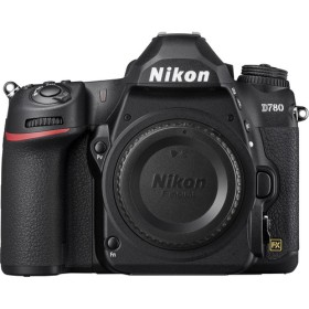 Nikon D780 digital SLR camera (body only)