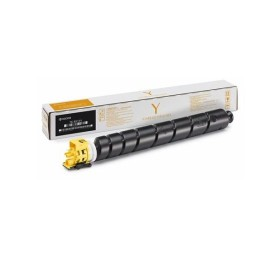 Kyocera TK-8515Y Yellow Original Toner Cartridge
