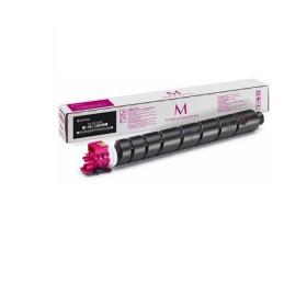 Kyocera TK-8515M Magenta Original Toner Cartridge