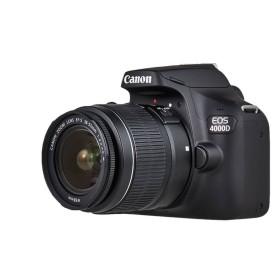 Canon EOS 4000D DSLR Camera 18-55mm DC