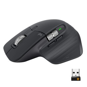 Logitech MX Master 3 Bluetooth Mouse