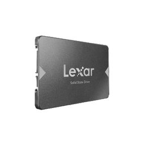 Lexar NS100 512GB 2.5-INCH SATA SSD