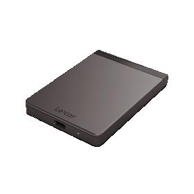 Lexar 1TB External Portable SSD
