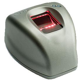 Morpho MSO 300 Fingerprint Scanner