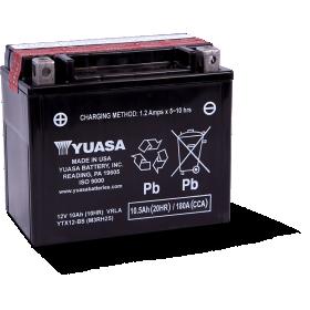 Yuasa YTX 12V 10AH battery