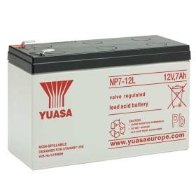 Yuasa 12V 7Ah UPS Battery