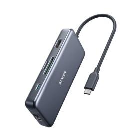 Anker Premium 7-in-1 USB-C Hub