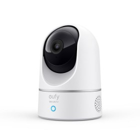 Eufy Indoor Cam 2K Pan & Tilt