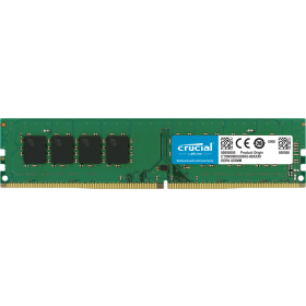 32GB DDR4 desktop RAM