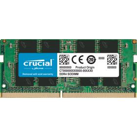 32GB DDR4 laptop RAM