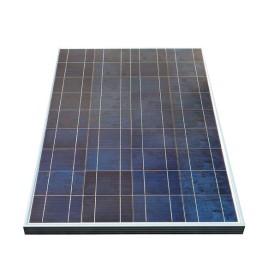20W 12V Blue-Edge Solar Panel