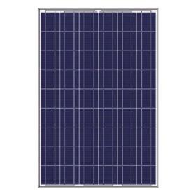 30W Blue-Edge Solar Panel