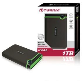 Transcend 1TB External Hard drive